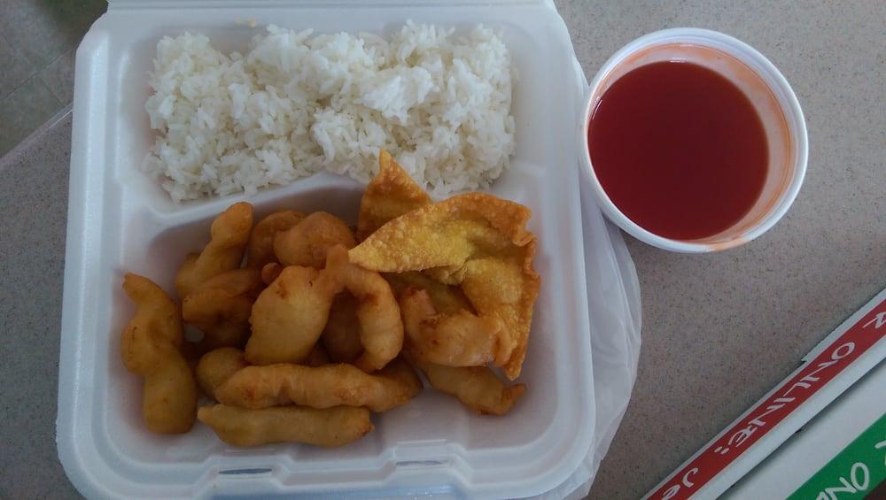 China Kitchen Menu Grand Rapids Mi