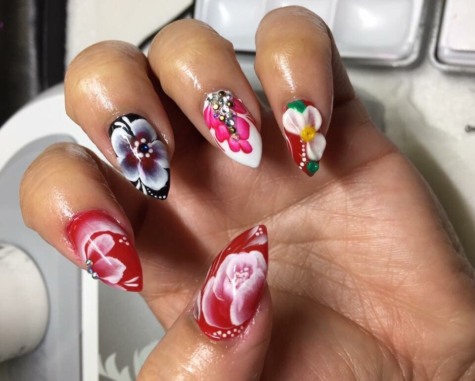 For my nails - Yelp