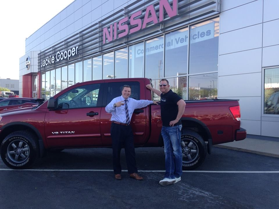 Photos for Jackie Cooper Nissan - Yelp