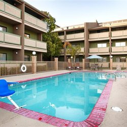 Photo Of Best Western Plus Forest Park Inn Gilroy Ca United States