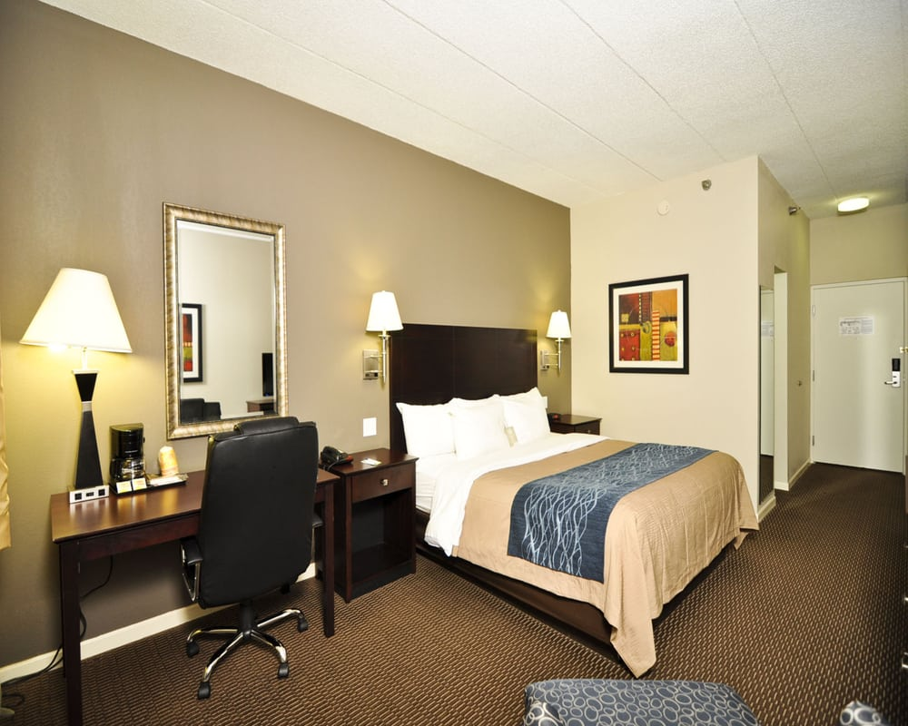 comfort inn - 114 photos & 30 reviews - hotels - 5909 milan rd