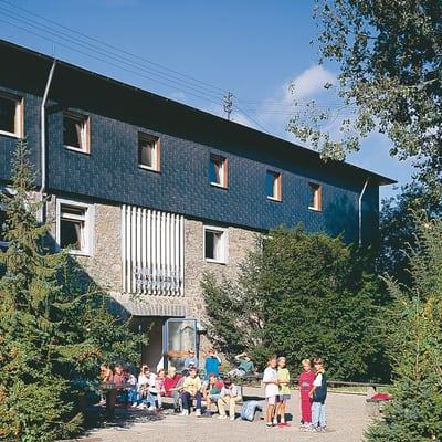 Map Zwingenberg Germany.Djh Jugendherberge Zwingenberg Hostels Die Lange Schneise 11