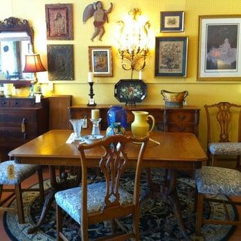 Photo Of Gledhillu0027s Vintage Furniture   San Diego, CA, United States