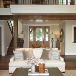 Photo Of Outrageous Interiors   Suwanee, GA, United States. Mountain House  Living Room
