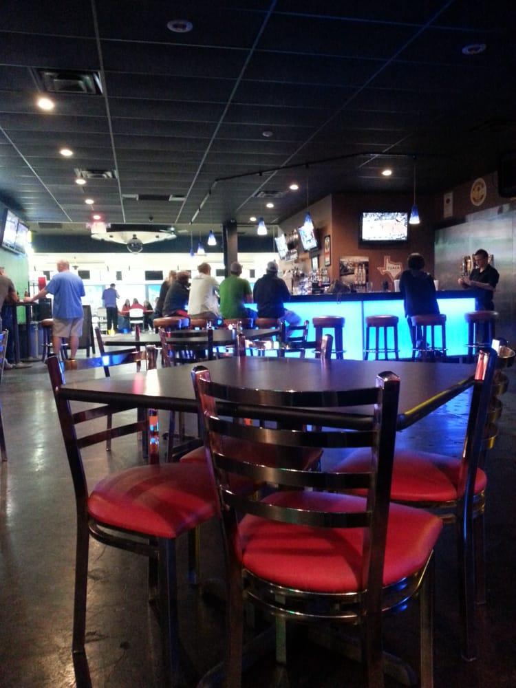 Max Bowl - Port Arthur: 3500 Regional Dr, Port Arthur, TX
