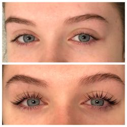 Brows And Lashes Near Me