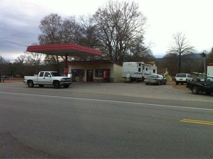 The Beverage Store: 5105 Choccolocco Rd, Anniston, AL