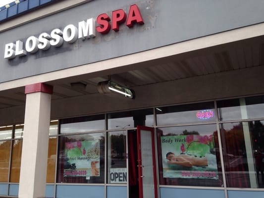 Blossom Spa East Hartford