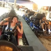 Photo Of Fun Depot Lake Worth Fl United States Go Kart With