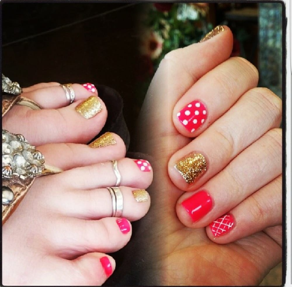 Queen Creek Nails And Spa Angel Touch Nails