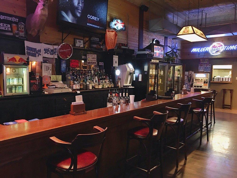 Hunters Restaurant, Lounge & Keno: 311 Midland T, Waco, NE