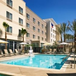 Photo Of Fairfield Inn Suites By Marriott Tustin Orange County Ca