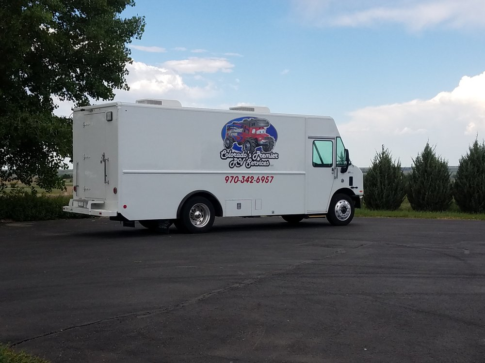 Colorado's Premier RV Services: 5186 Longs Peak Rd, Berthoud, CO