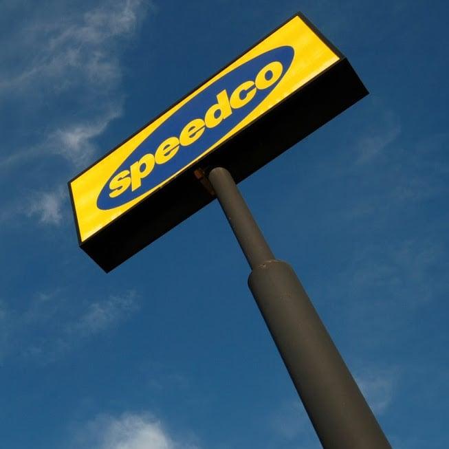 Speedco: 416 Village Ave, Beaverdam, OH