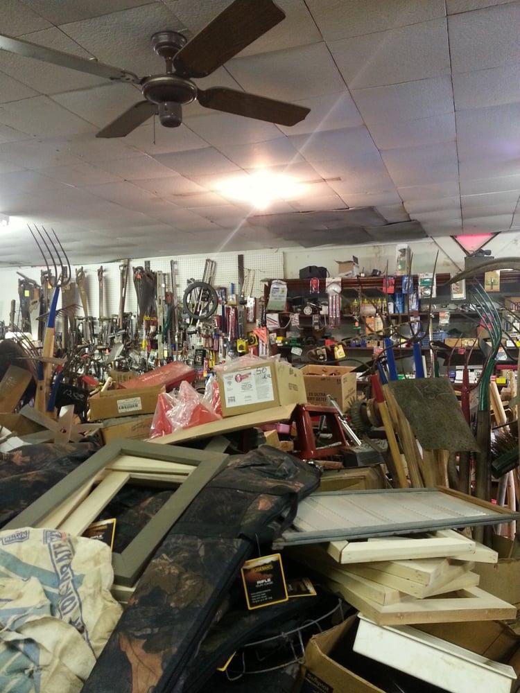 Weekend Treasures: 2 S State Road 145, Birdseye, IN