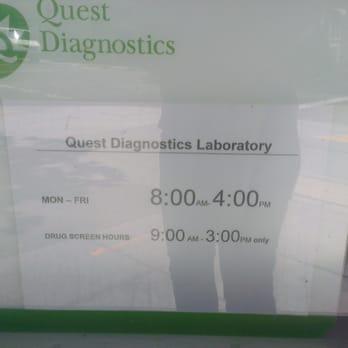 Quest Diagnostics - 20 Photos & 49 Reviews - Laboratory