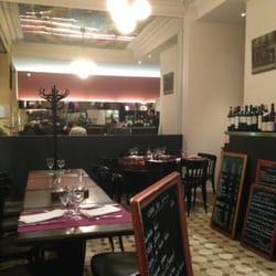 Capucine - French - 25 ave Bel Air, Nation/Vincennes, Paris 12 ...