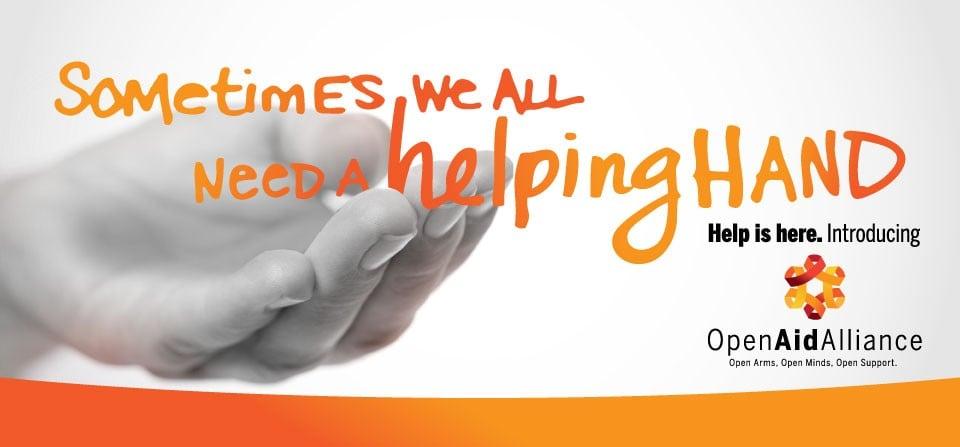 Open Aid Alliance: 1500 W Broadway St, Missoula, MT