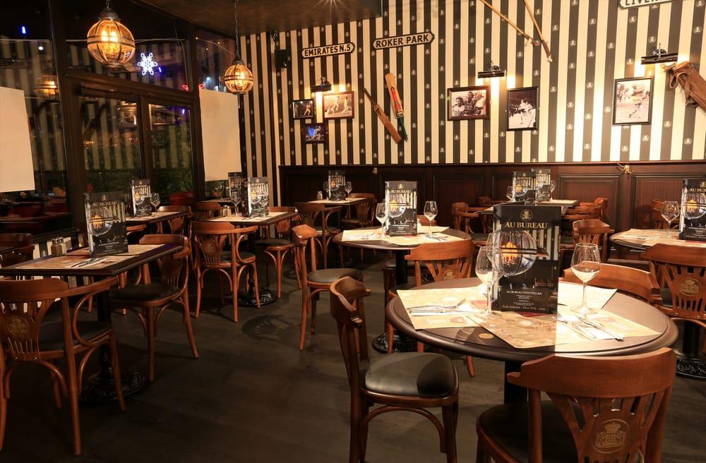 Au Bureau 12 Photos Pubs 1 place de France Montpellier