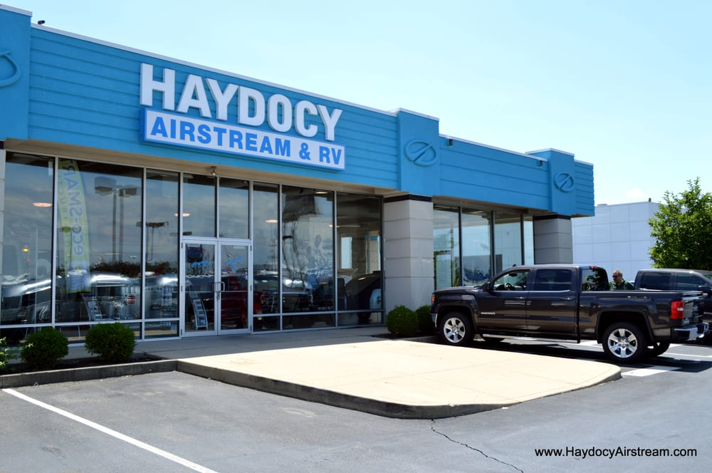 Haydocy Airstream and RV