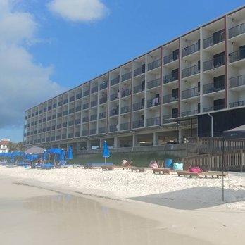 El Governor Motel Mexico Beach Florida