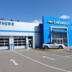 Exceptional Photo Of Matthews Chevrolet   Vestal, NY, United States