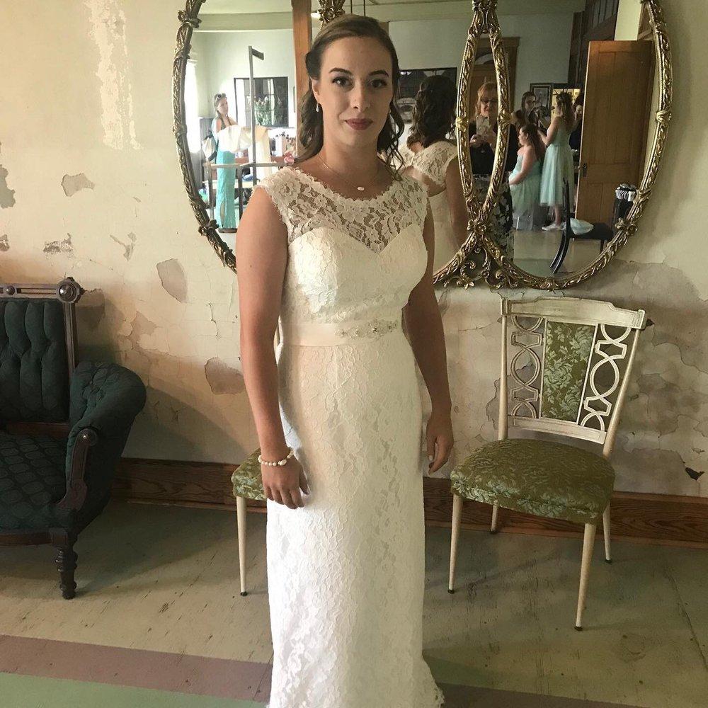 Gracie's Bridal: 2724 S Glenstone, Springfield, MO