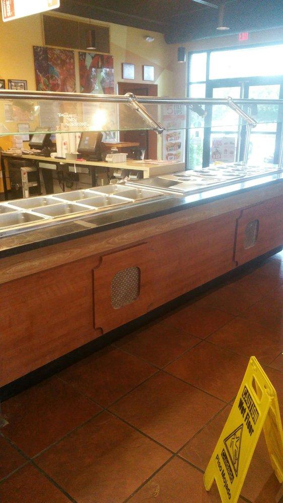 Taco Bell: 302 North Main Street, Wrens, GA