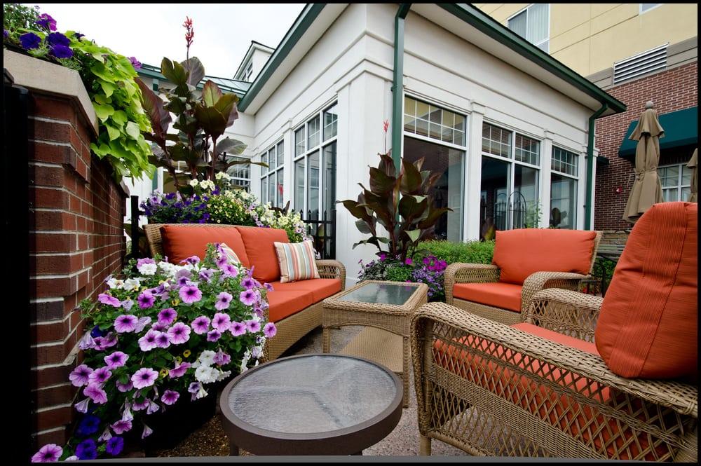 Hilton garden inn clifton park 19 photos 15 reviews hotels 30 clifton country rd for Hilton garden inn clifton park ny