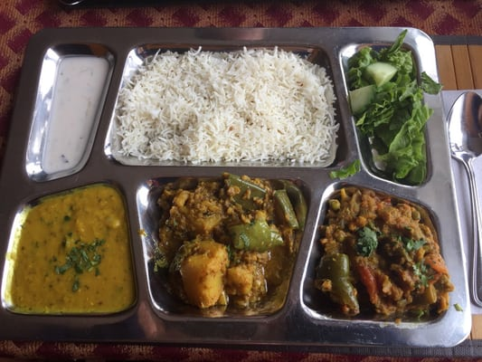 Gaj Cuisine Indienne