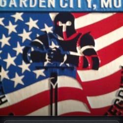 photo of garden city police department garden city mo united states garden - Garden City Police Department