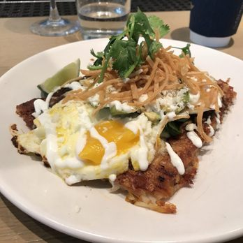 Photo Of Summer House Santa Monica   Chicago, IL, United States. Mexican  Hash