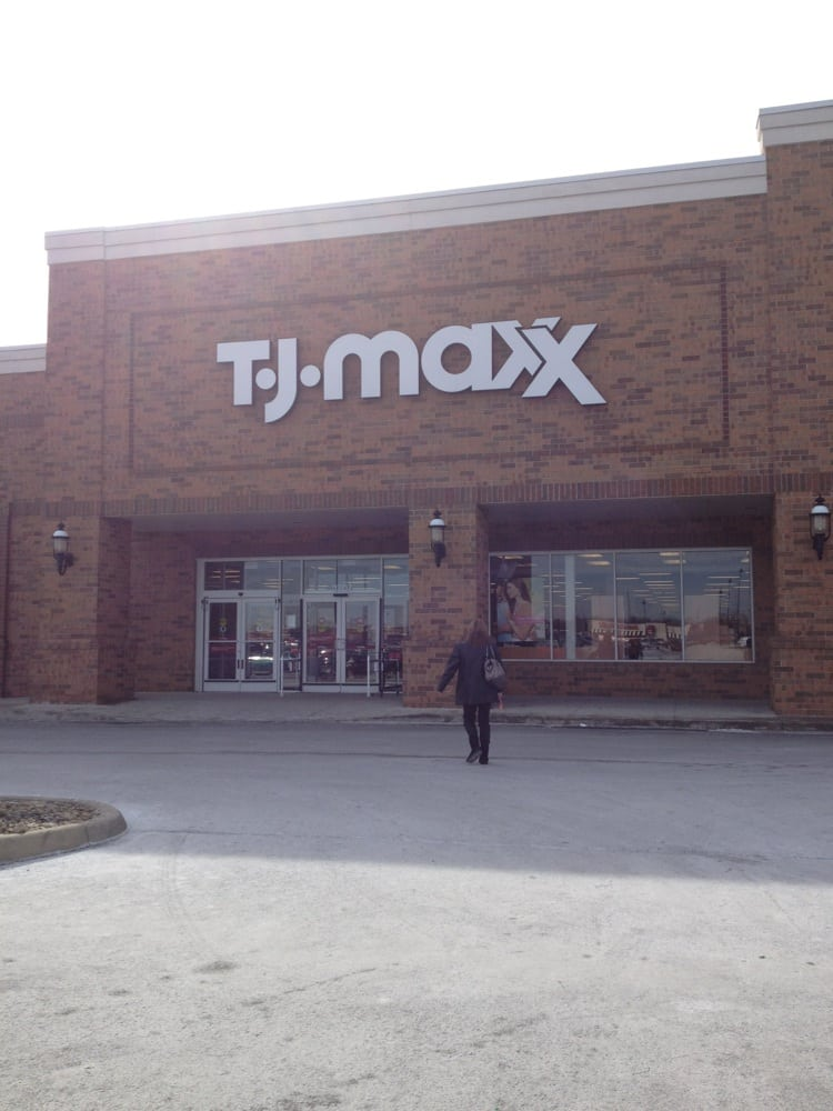 Tj Maxx: 1707 Stringtown Rd, Grove City, OH
