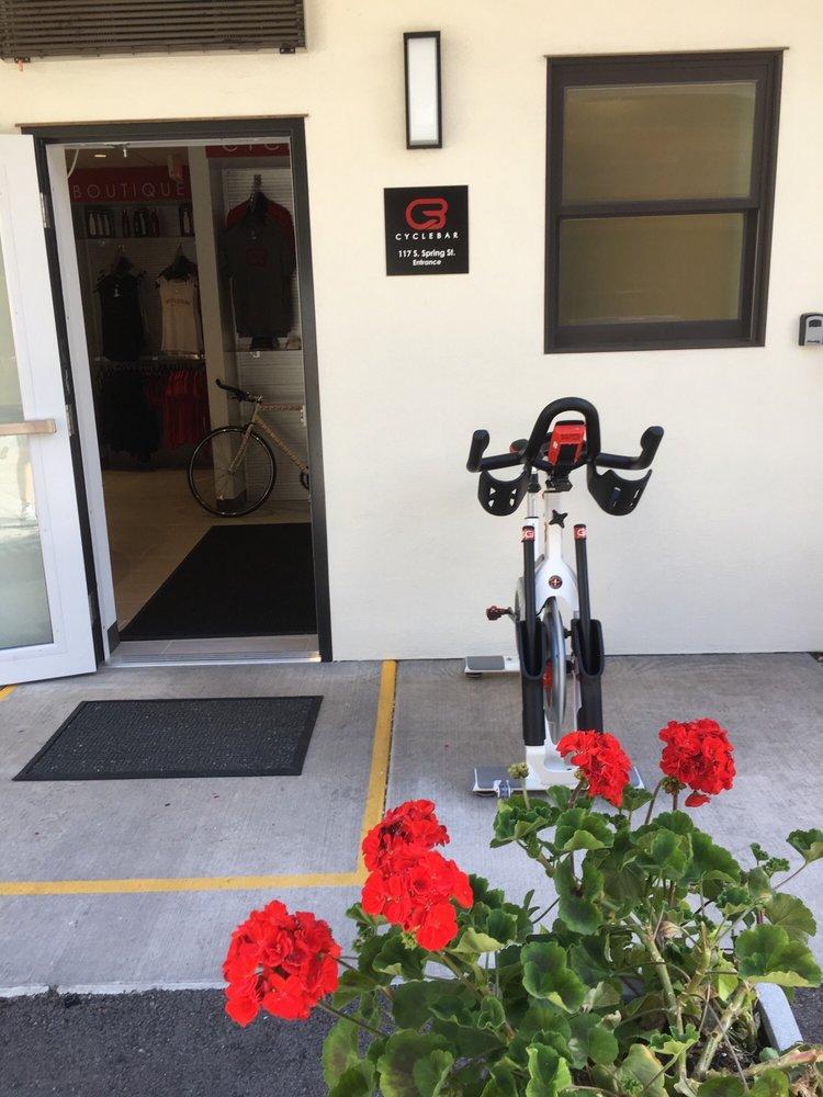CycleBar: 117 S Spring St, Aspen, CO