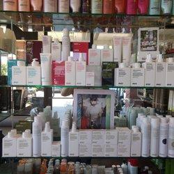 Identity Salon - Nail Salons - 545 E Grand Blanc Rd, Grand Blanc ...