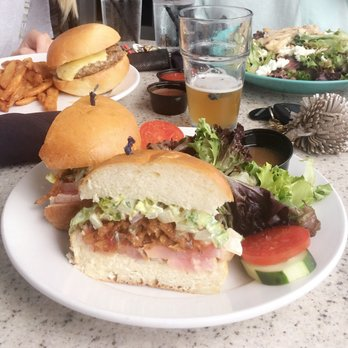 Photo Of Top The Hill Restaurant Brewery Chapel Nc United