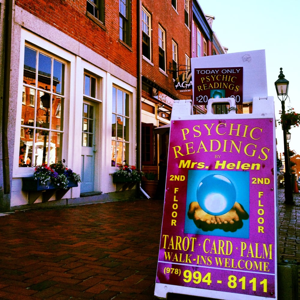 psychic readings bay area - 1000×1000
