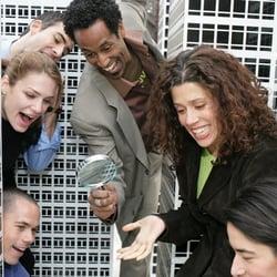 Cityhunt Team Building Activities Phoenix Az Phone Number Yelp