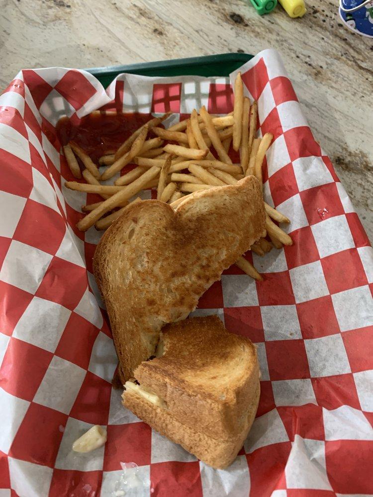 Sam's Place & Diner: 401 Bridge St, Cornell, WI
