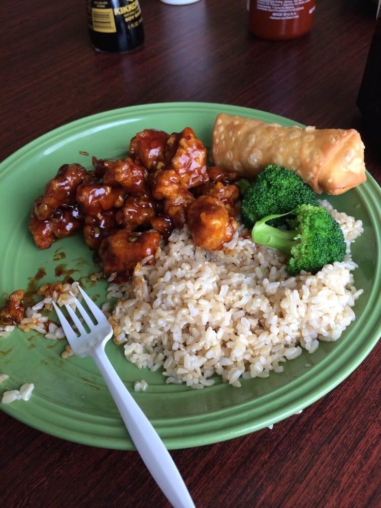 Chinese Gourmet: 632 Ocean Rd, Point Pleasant Beach, NJ