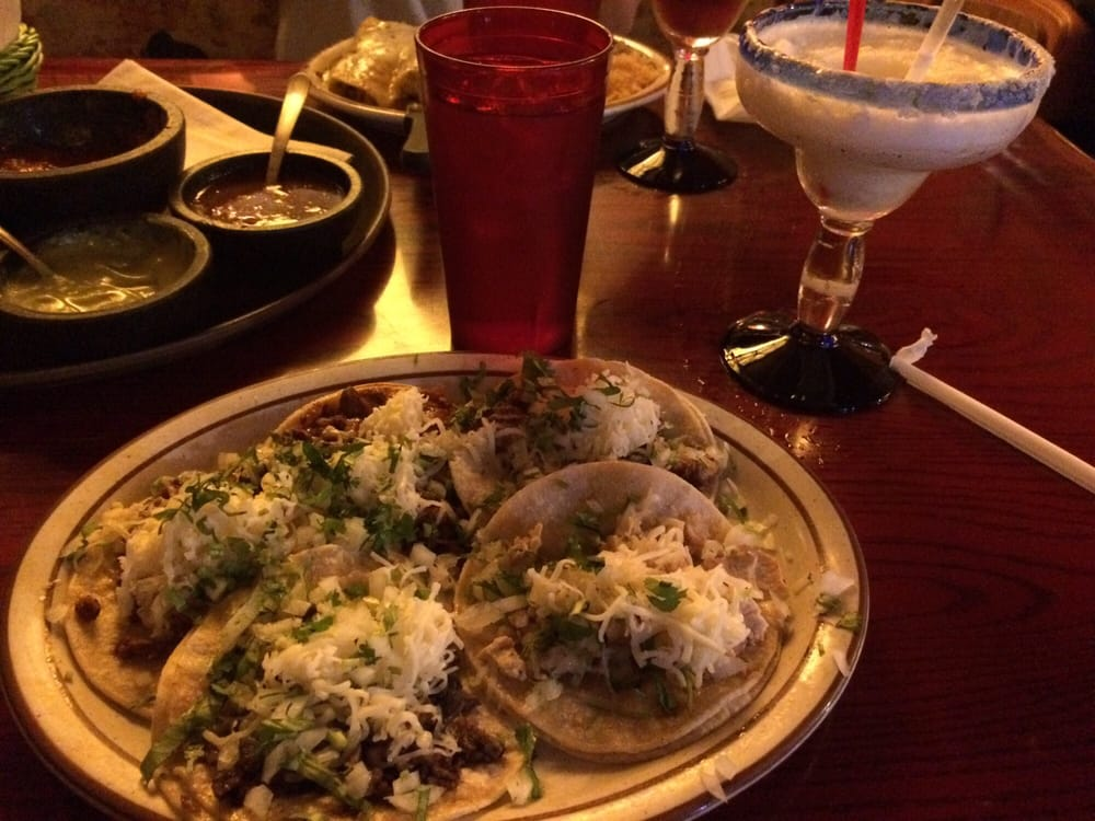 Los Altos Restaurant: 7056 W Vernor Hwy, Detroit, MI