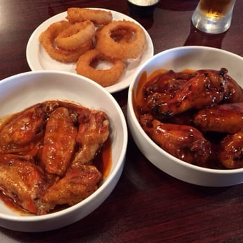 how to use the chicken wing ring