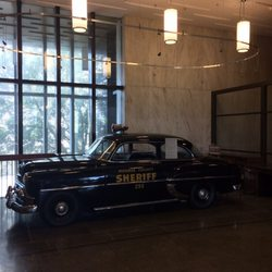 Monroe County Sheriff's Office - Police Departments - 130 S