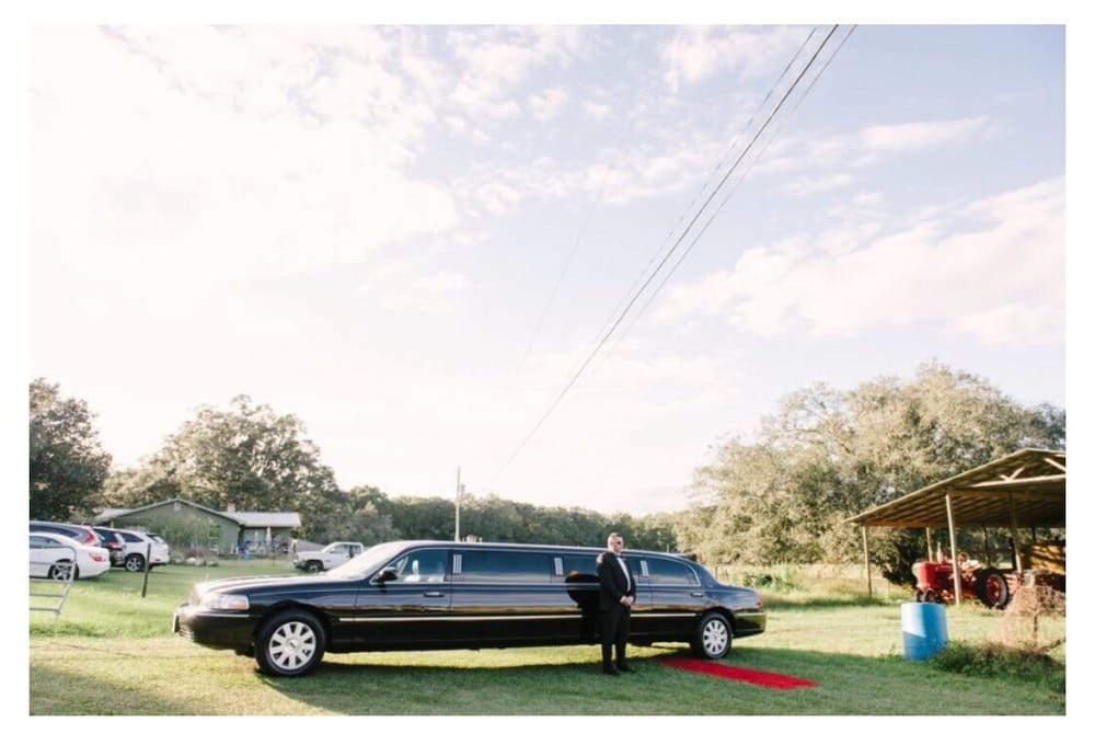 J.L. Jones Limousines: 701 S Madison Ave, Clearwater, FL