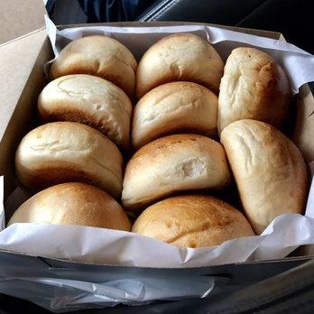 Mei li wah bakery pork bun recipes