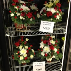 Photo Of Flowerama Brunswick Oh United States Beautiful Christmas Arrangements
