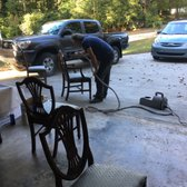 Nice Photo Of A Woodart Furniture Restoration   Marietta, GA, United States