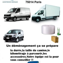 Cargo Location Pas Cher Car Rental 208 Ave Du Maine 14eme