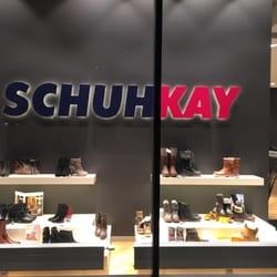 a1ea9a6dad06da Schuhkay - Shoe Stores - Neue Große Bergstr. 18