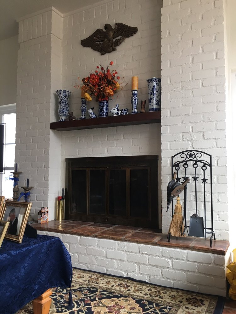 Cen-Tex Fireplace Solutions: 10110 Bottoms Rd, Troy, TX